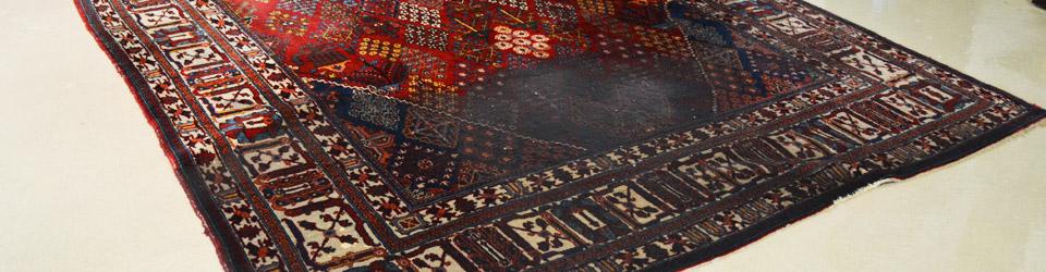 Orient Teppich Service A&E  Professionelle